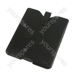 iPad Leather Case - Black