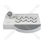 Wii Arcade Controller
