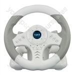 Wii TopDrive Wheel