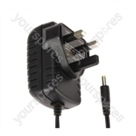 PSP/ PSP2 AC Adaptor (UK)