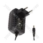 PSP/ PSP2 AC Adaptor (Euro)