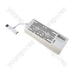 XB360 Cooling Fan - White