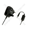 AC Adaptor for i-Station Traveller -  (UK Plug) - (Euro Plug)