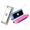 Silicone Case for iPod Shuffle (triple Pack)