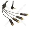 PSP2 AV-S Cable