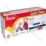 Inkrite Laser Toner Cartridge compatible with Canon E30 Black