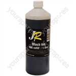 Just Refill 1 Litre Black Universal Refill Ink