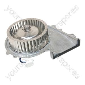 Bosch Washing Machine Fan Motor