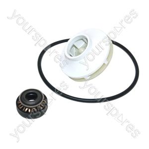 Bosch Dishwasher Circulation Pump Sealing Kit