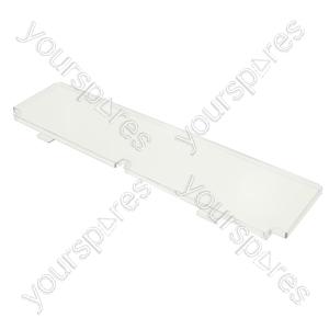 Bosch Clear Crisper Cover Flap