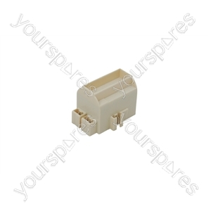 Bosch Dishwasher Interference Capacitor Suppressor