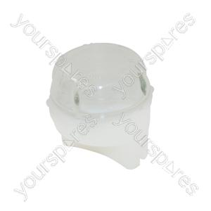 Bosch Threaded Glass Oven Lamp Lens