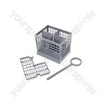 Bosch SPS2462GB19 Dark Grey Dishwasher Cutlery Basket