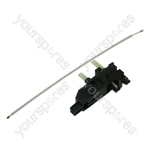 Bosch WFB1605 Switch Assembly + Cable