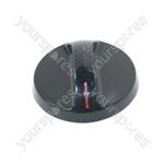 Bosch 171 Black Cooker Control Knob