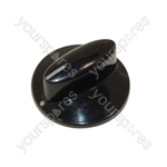 Bosch Neff Black Cooker Control Knob
