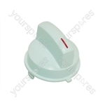Bosch WVF2401GB01 Tumble Dryer Timer Knob