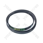 Bosch WAE2446BUK/02 Washing Machine Drive Belt