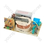 Bosch H5972S0/01 Power Module