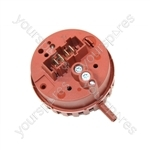Bosch Washing Machine Water Level Regulator