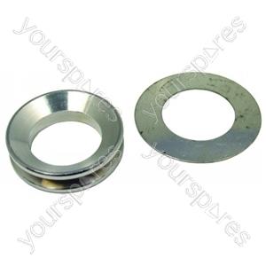 Hoover washing machine bearing Spacer Kit 100 Rpm