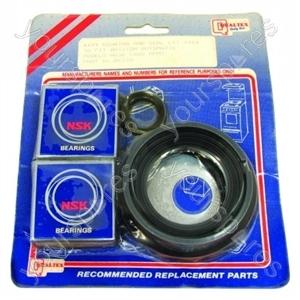 Ariston washing machine bearing Kit