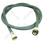 Inlet Hose Straight Ends 3mtr