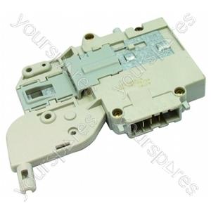 Electrolux Washing Machine 3 Tag Door Interlock