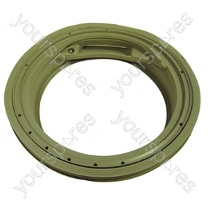 Electrolux TRICITYB Washing Machine Rubber Door Seal