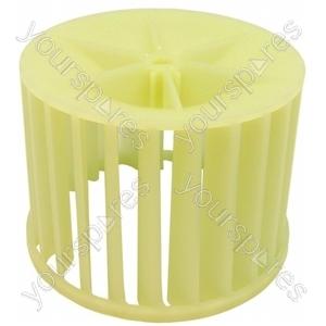 Zanussi Tumble Dryer Plastic fan