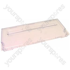 Electrolux Freezer Top Drawer Front
