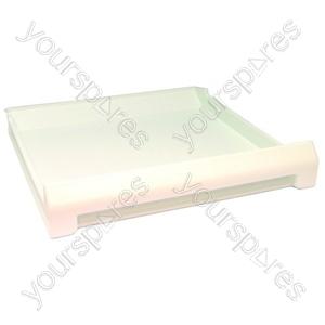 Zanussi Shallow Upper Freezer Drawer