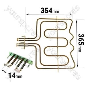 Electrolux 2900 Watt Twin Grill Element