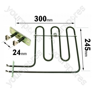 Electrolux Group Grill Element Spares