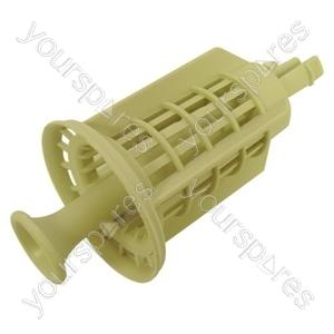 Electrolux Dishwasher Pump Drain Filter