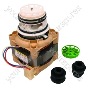 Tricity Bendix Dishwasher Wash Pump Kit