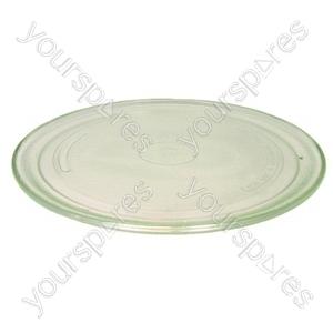 AEG Glass Microwave Turntable - 272mm