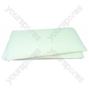 Filter Foam Cookerhood 150gr