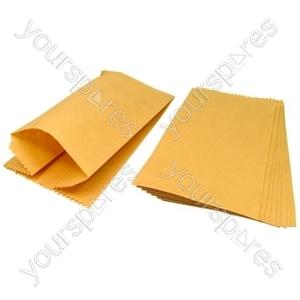 Filter Bags Pkt 10