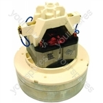 Electrolux Z390 Vacuum Cleaner Motor Assembly