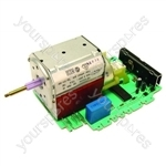 Electrolux FL1085 Timer