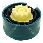 Electrolux FJS1097NW Blue Washing Machine Control/Timer Knob