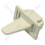 Electrolux TM550 Tumble Dryer Door Microswitch Pin