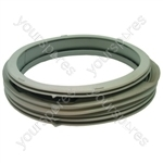 Electrolux 080125820016 Washing Machine Rubber Door Seal