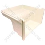 Electrolux ZCFF7-5W Drawer Freezer Bottom