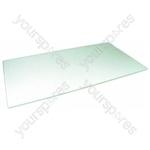 Zanussi ADF5645 Crisper Cover Glass