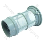 Electrolux Dishwasher Circular Central Filter