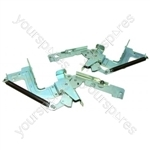 Electrolux 042053 Door Hinge Kit