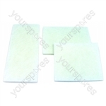 Electrolux Filter Pack (EF60B)