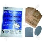 Electrolux Z96 Es67n Vacuum Bags